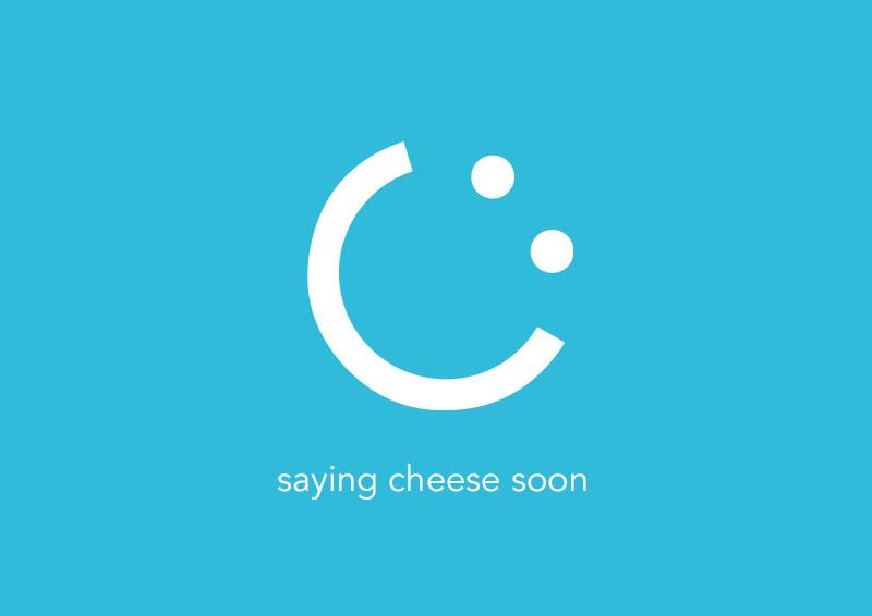 saying-cheese-soon